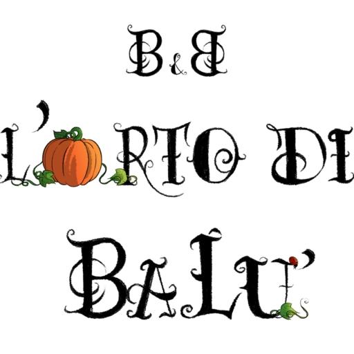 B&B L'orto di BaLu Logo