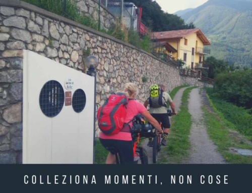 Bike Hotel in Valle Camonica
