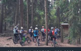 itinerari MTB Bienno