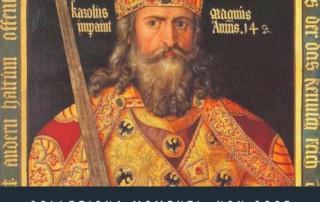 Cammino di Carlo Magno
