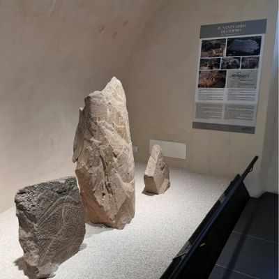 MuPre - Museo della Preistoria