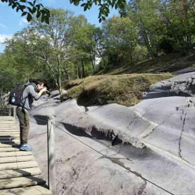 Incisioni rupestri patrimonio UNESCO di Valle Camonica