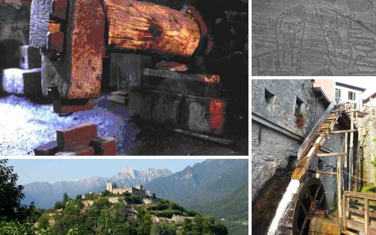 Valle Camonica: cosa vedere