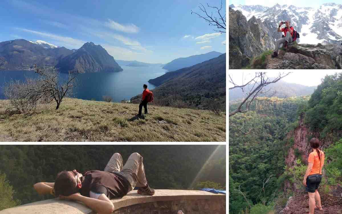Valle Camonica cosa vedere